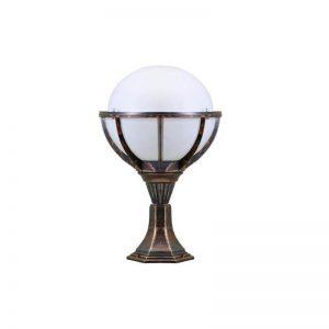 تولید سفارشی انواع چراغ های سردری با طرح های کلاسیک