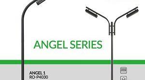 فروش عمده پایه چراغ باغی در بازار با بالاترین کیفیت و طرح های متفاوت
