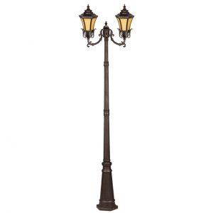 خرید چراغ های پارکی و خیابانی زیر قیمت بازار