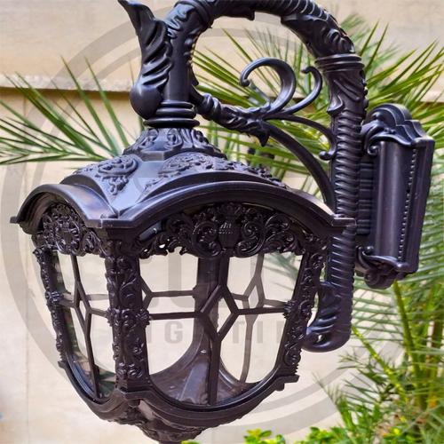 فروش عمده چراغ دیوارکوب کلاسیک